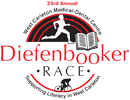 Diefenbooker Race